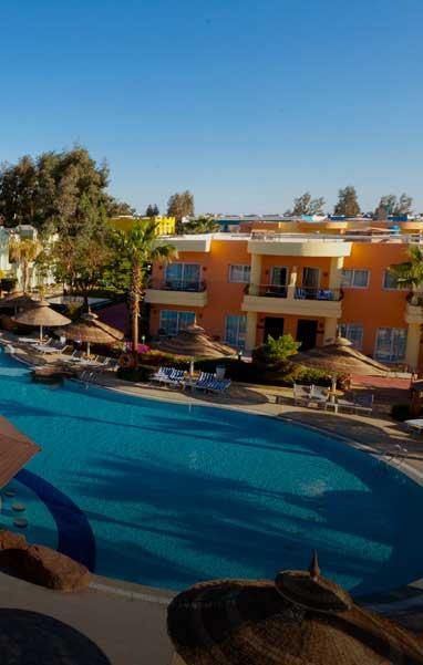 Locations Sharm el Sheikh